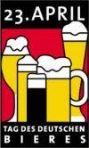 Logo Tag des Deutschen Bieres