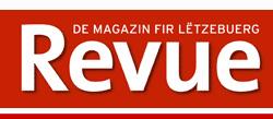 Logo Revue Magazin für Luxemburg